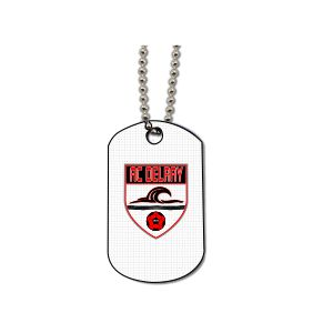 AC Delray Custom Dog Tag AC-DGTG