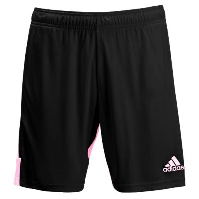 adidas Tastigo 19 Shorts - Black/Pink DP3250