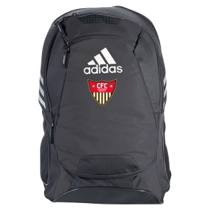 Clermont FC adidas Stadium II Team Backpack - Black CFC-5144034