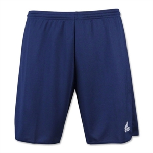 Clermont FC adidas Youth Parma 16 Shorts - Navy/White CMFC-AJ5895