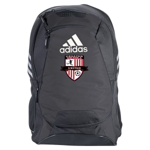GOU adidas Stadium II Team Backpack - Black GOU-5144034