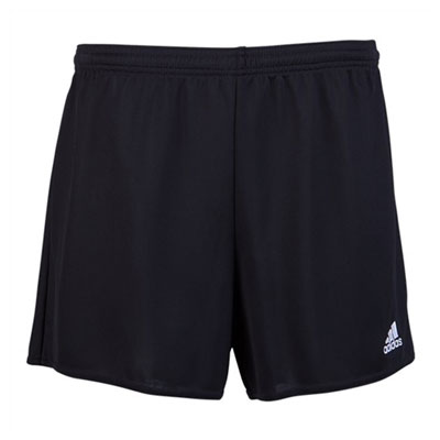 adidas Women's Parma 16 Shorts - Black/White AJ5898