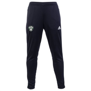 Lee County Strikers adidas Condivo 18 Training Pants - Black LCS-BS0526