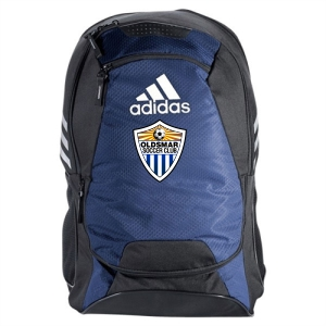 Oldsmar Soccer Club Stadium II Backpack - Navy OLD-5143985