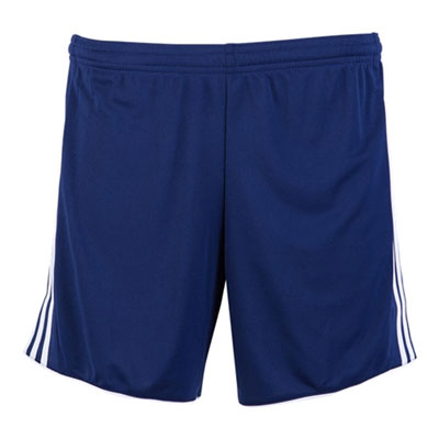 adidas Women's Tastigo 17 Shorts - Navy/White BJ9165