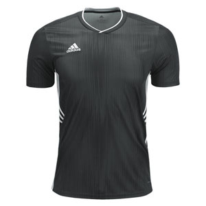 adidas Tiro 19 Jersey - Dark Grey/White DP3534