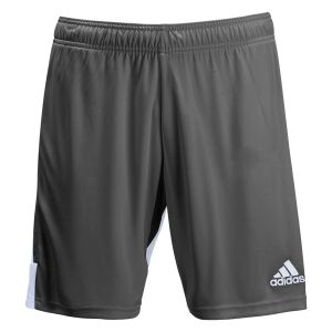 Oldsmar Soccer Club adidas Tastigo 19 Shorts - Dark Grey/White OMSC-DP3255