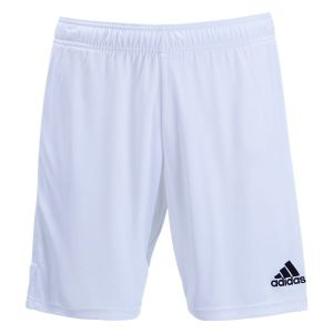 adidas Youth Tastigo 19 Shorts - White/White DW9148