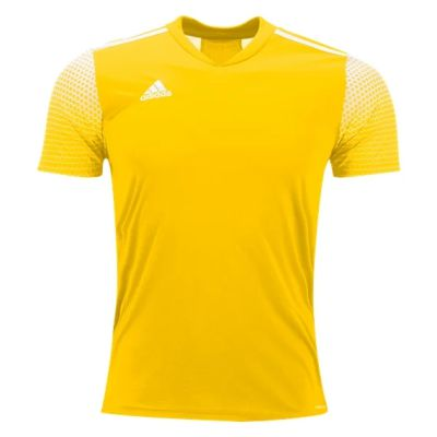 adidas Regista 20 Jersey - Team Yellow/White FI4556