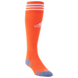 adidas Copa Zone Cushion IV Socks - Orange/White 5147305