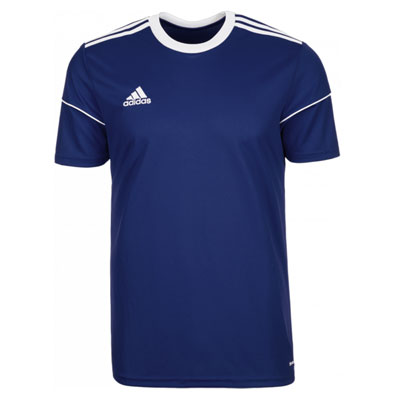adidas Youth Squadra 17 Jersey - Navy/White BJ9194