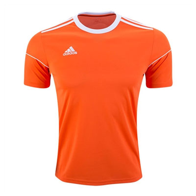 adidas Squadra 17 Jersey - Orange/White BJ9177