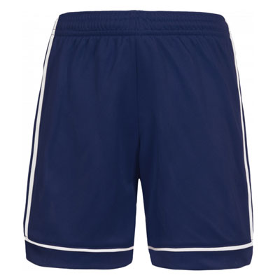 Golden Goal Sports adidas Squadra 17 Shorts - Dark Blue/White GGS-BK4765