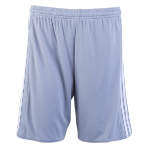 adidas Youth Tastigo 17 Shorts - Silver/White BS4260