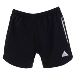 adidas Women's Condivo 20 Shorts - Black/White FI4250