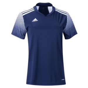 adidas Women's Regista 20 Jersey - Team Navy Blue/White FI4547