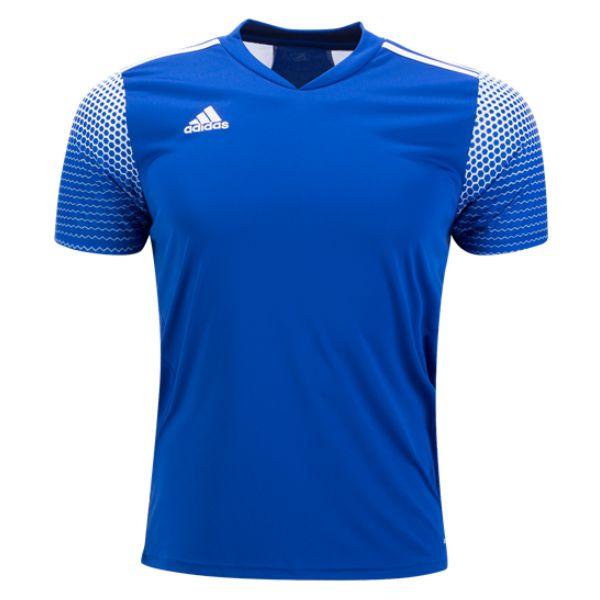 adidas Regista 20 Jersey - Team Royal Blue/White