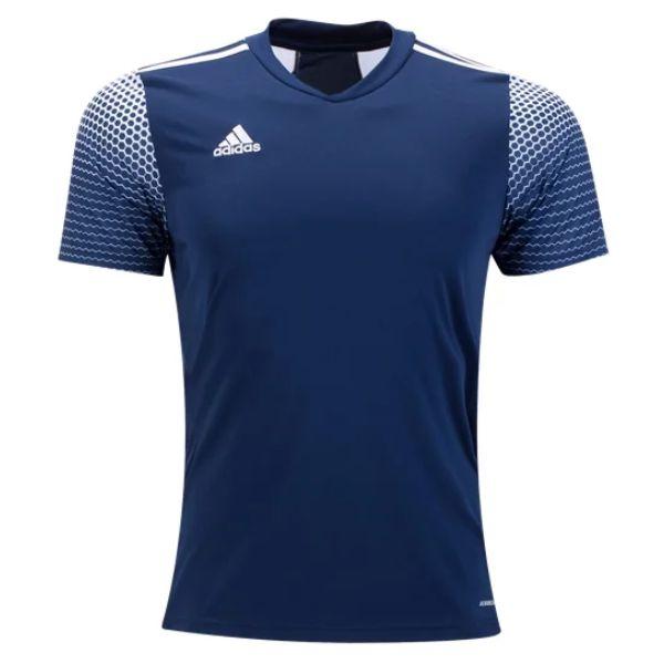 adidas Regista 20 Jersey - Team Navy Blue/White