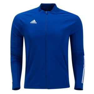 adidas Condivo 20 Training Jacket - Team Royal Blue/White FS7112