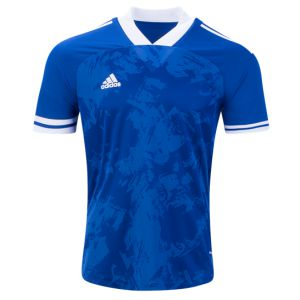 adidas Condivo 20 Jersey - Team Royal Blue/White FT7258