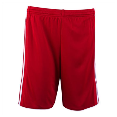 adidas Tastigo 17 Shorts - Red/White S99143