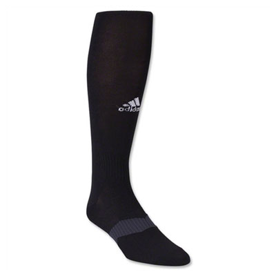 Golden Goal Sports adidas Metro IV Socks - Black/White GGS-5137769