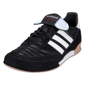 adidas Mundial Goal - Core Black/Cloud White Indoor 019310