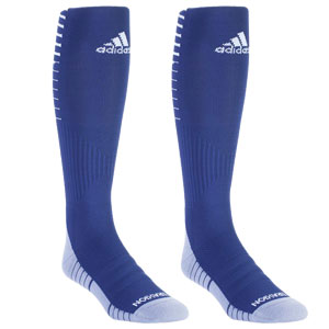 adidas Team Speed II Soccer Sock - Navy 5145739
