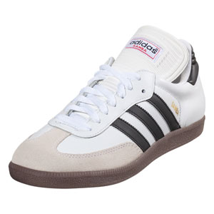 adidas Samba Classic - Cloud White/Black  Indoor 772109