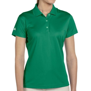 adidas Women's Basic Polo - Amazon A131A