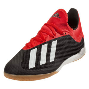 adidas X Tango 18.3 IN - Active Red/Core Black Indoor BB9391