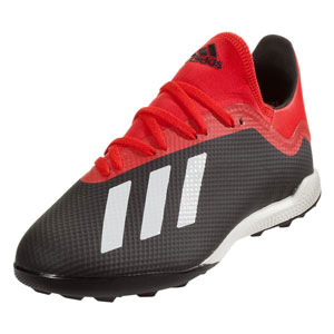 adidas X Tango 18.3 TF - Active Red/Core Black Turf BB9398