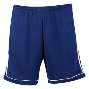 adidas Women's Squadra 17 Shorts - Navy/White BK4777