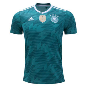 adidas Germany Away Jersey 2018 BR3144