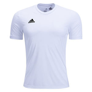 adidas Youth Tabela 18 Jersey - White CE8919