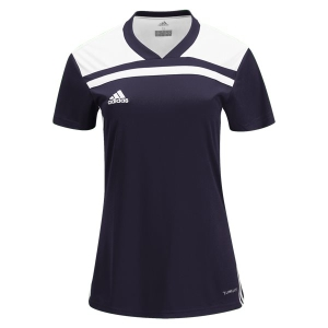 adidas Women's Regista 18 Jersey - Black/White CE8956