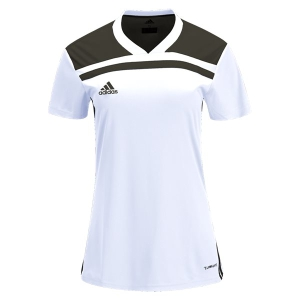 adidas Women's Regista 18 Jersey - White/Black CE8957
