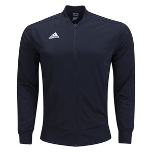 adidas Condivo 18 Training Jacket - Black CF4325