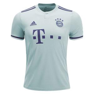 b0ee906e1 adidas Bayern Munich Away Jersey 2018-2019 CF5410