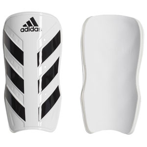adidas Ever Lesto Shin Guard - White/Black CW5561