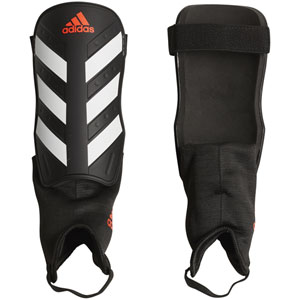 adidas Ever Club Shinguards - Black/White CW5564