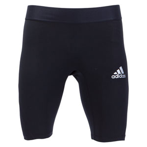 adidas Alphaskin Compression Shorts - Black CW9456