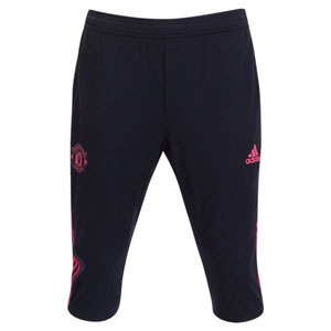 adidas Manchester United 3/4 Pant 2018 CW7635