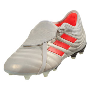 adidas Copa Gloro 19.2 FG - Off White/Solar Red D98060