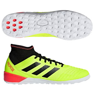 adidas Predator Tango 18.3 IN - Solar Yellow/Core Black Indoor DB2126