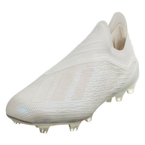 adidas X 18+ FG - Off White Cloud White DB2217 6449c9ad6