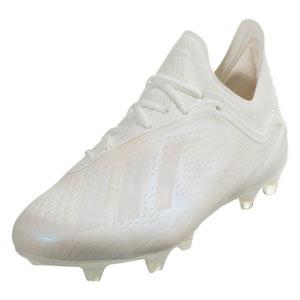 adidas X 18.1 FG - Off White DB2247 9515ede53