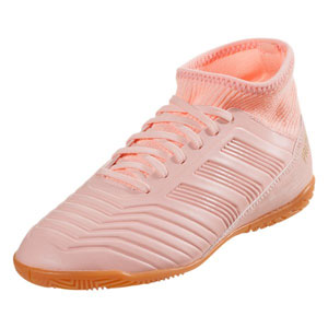 adidas Junior Predator Tango 18.3 IN - Clear Orange Indoor DB2325