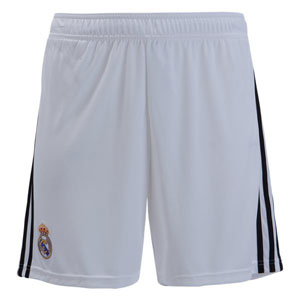 adidas Real Madrid Home Short 2018-2019 DH3371