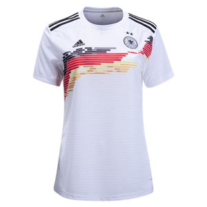 adidas Germany Women's Home Jersey 2019 DN5923